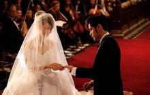 Vì bà, Châu Kiệt Luân tổ chức cưới tại Đài Loan