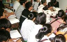 Giáo viên TP HCM dạy thêm lại phải xin phép?