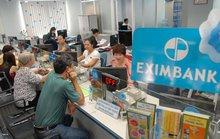 Eximbank chốt thời gian bầu HĐQT mới
