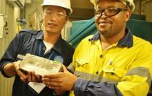 Nợ thuế, Besra dự định khai thác thêm nửa tấn vàng