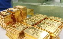 Giá vàng tăng nhẹ sau khi FED giảm lãi suất