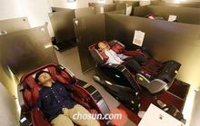 Người lao động Hàn Quốc... thiếu ngủ