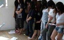Trung Quốc: Lộ đường dây ép nữ sinh bán trinh cho quan chức