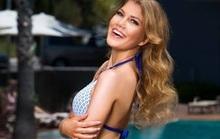 Tân Hoa hậu Hoàn vũ Croatia bị gãy tay, mất cơ hội thi