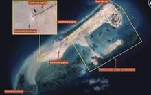 Trung Quốc phản bác cáo buộc của Mỹ về Trường Sa