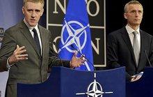 NATO lại thách thức Nga
