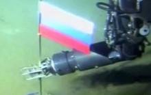 Kinh tế gặp khó, Nga tìm tài nguyên ở Bắc cực