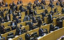 Thái Lan: Dự thảo hiến pháp mới bị bác bỏ
