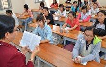TP HCM: Trực 24/24 các địa bàn có hội đồng tuyển sinh