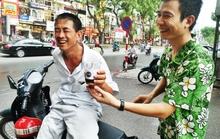 Quán cà phê phần cho người lao động nghèo ở Hà Nội