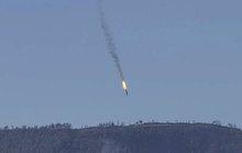 Thổ Nhĩ Kỳ bắt 2 phi công bắn rơi Su-24 của Nga