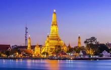 48 giờ du lịch Bangkok