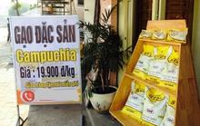 Đặc sản Campuchia hút khách Sài Gòn