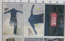 Nghi án phụ nữ Việt chặt xác bạn trai ở Đài Loan