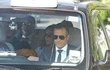"""Siêu cò"""" ra tay, De Gea gia hạn hợp đồng và nhận lương khủng ở M.U"""