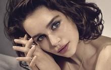 Emilia Clarke là Người phụ nữ đương đại gợi cảm nhất