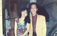 Ngọc Ánh: Tôi ngưỡng mộ NSƯT Thành Lộc từ nhỏ