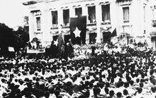 70 năm Cách Mạng Tháng Tám: Bài học lớn về đoàn kết