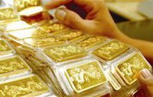 """Vàng đang bị """"chán"""""""