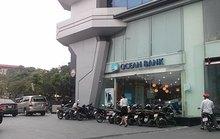 Cổ phiếu Ocean Group bị bán tháo