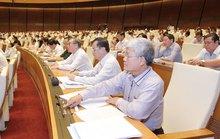 86,64% đại biểu Quốc hội quyết xây sân bay Long Thành
