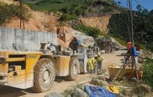 Vội vã xây thủy điện Đạ Dâng