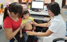 6.000 tỉ đồng cải thiện tầm vóc thấp, còi của người Việt