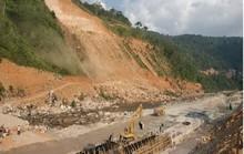 Nhiều sự cố về thủy điện
