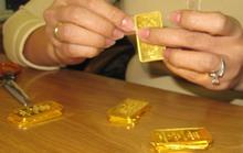 Giá vàng SJC rớt mạnh, vẫn cao hơn thế giới nửa triệu đồng/lượng