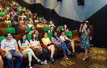 Thị trường chiếu phim đang mở rộng