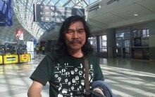 Vĩnh biệt nhà thơ, nhà báo Trần Từ Duy
