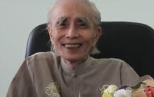 Nhạc sĩ Phan Huỳnh Điểu từ trần