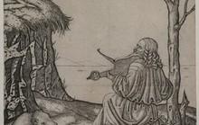 Lộ diện thêm bức chân dung danh họa Da Vinci