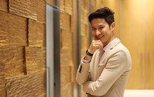 Huy Khánh: Gã phong lưu đã hết đa tình