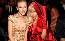 Taylor Swift tiếp tục làm nóng giải MTV