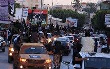 IS lớn mạnh... nhờ Mỹ: Bành trướng sang Libya