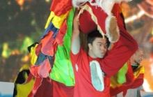 Tết Trung thu - Độc đáo múa Thiên cẩu Hội An