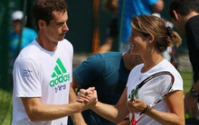 HLV đồng tính của Andy Murray chuẩn bị sanh em bé