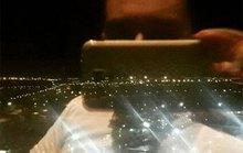 Rợn người với bức ảnh cuối cùng của hành khách 4U 9525