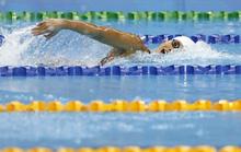 Kình ngư Ánh Viên đoạt HCĐ Đại hội thể thao quân sự thế giới