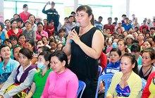 Lời kêu gọi của Chủ tịch Tổng LĐLĐ Việt Nam gửi công nhân Pou Yuen