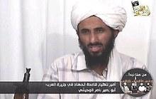 Nhân vật số 2 của Al-Qaeda bỏ mạng