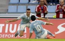 "Celta Vigo thắng ""hủy diệt"" Barcelona 4-1"