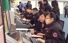 Đưa vào sử dụng Trung tâm không lưu hiện đại nhất Việt Nam