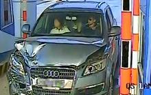 Tạm giữ hình sự tài xế Audi Q7 gây tai nạn chết người trên cao tốc