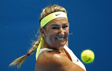 Azarenka thắng Williams trong cuộc chiến số 1