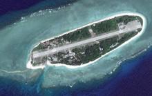 Phản đối hành động trái phép của Đài Loan trên đảo Ba Bình