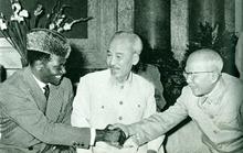 Tưởng niệm 35 năm ngày mất của Bác Tôn