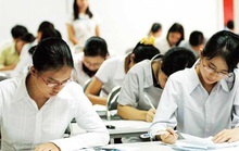 Trường ĐH Bách khoa TP HCM sơ tuyển sau ngày 20-8