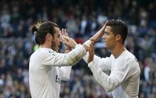 Ro-Ben-Ba lên tiếng, Real Madrid áp sát Barcelona